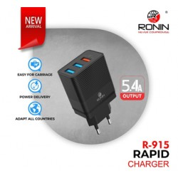Ronin R-915 Rapid Charger